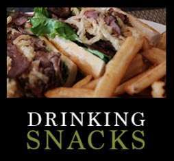 Drinking Snacks Paganos Market And Bar Center City Rittenhouse